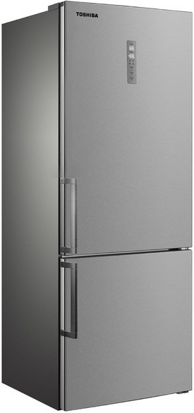 Холодильник Toshiba GR-RB440WE-DMJ(02)