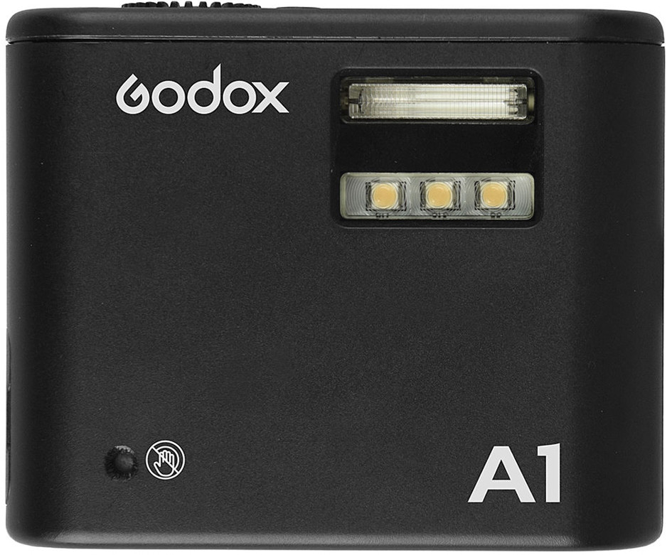 Вспышка Godox A1
