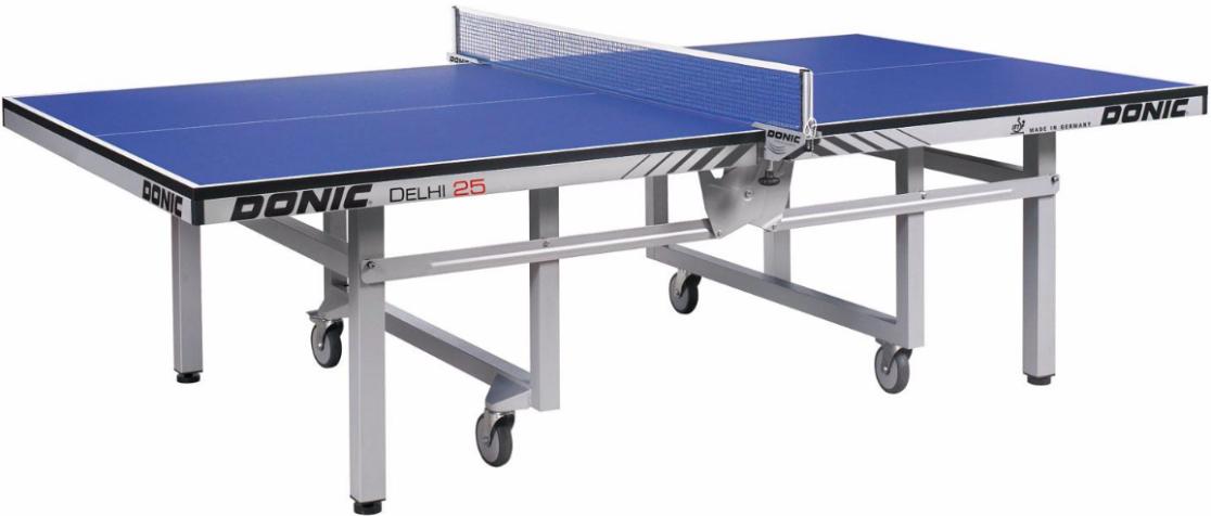 Теннисный стол Donic Delhi 25 Blue