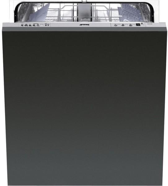 Встраиваемая посудомоечная машина Smeg STA64452