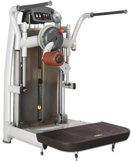 Bronze Gym A9-016