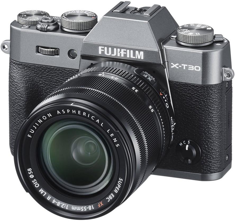 Фотоаппарат Fujifilm X-T30 Kit XF18-55m…