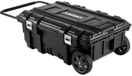 Ящик Keter 25 Gal Mobile Box