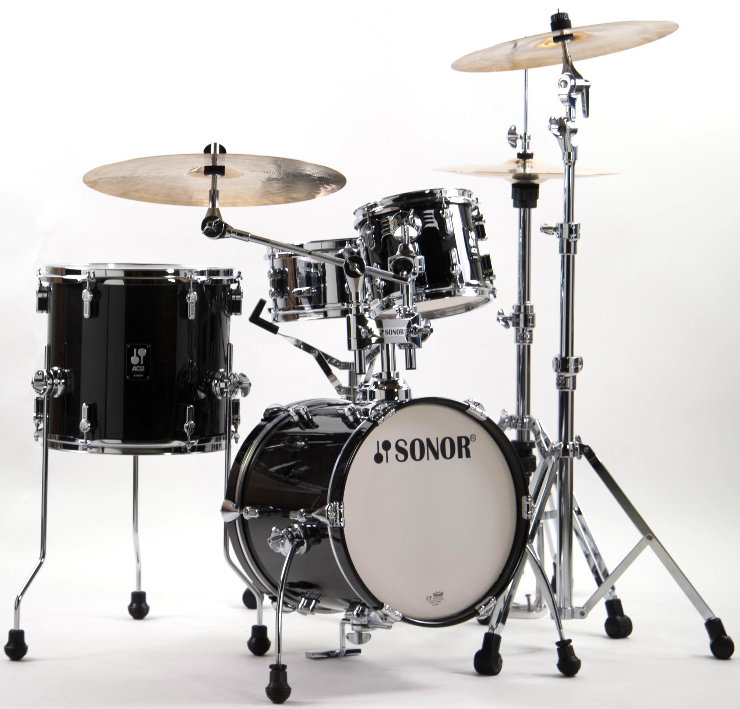 Sonor AQ2 Martini Set TSB 13114