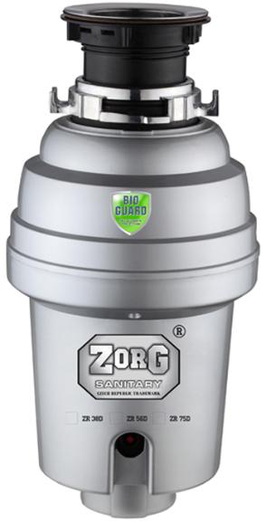 Измельчитель Zorg Sanitary ZR-56 D