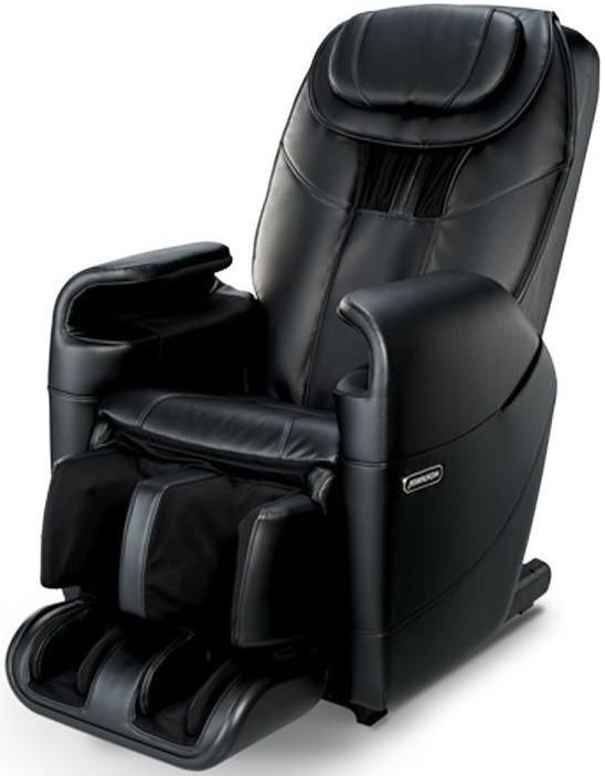 Массажное кресло Johnson MC-J5600 Black