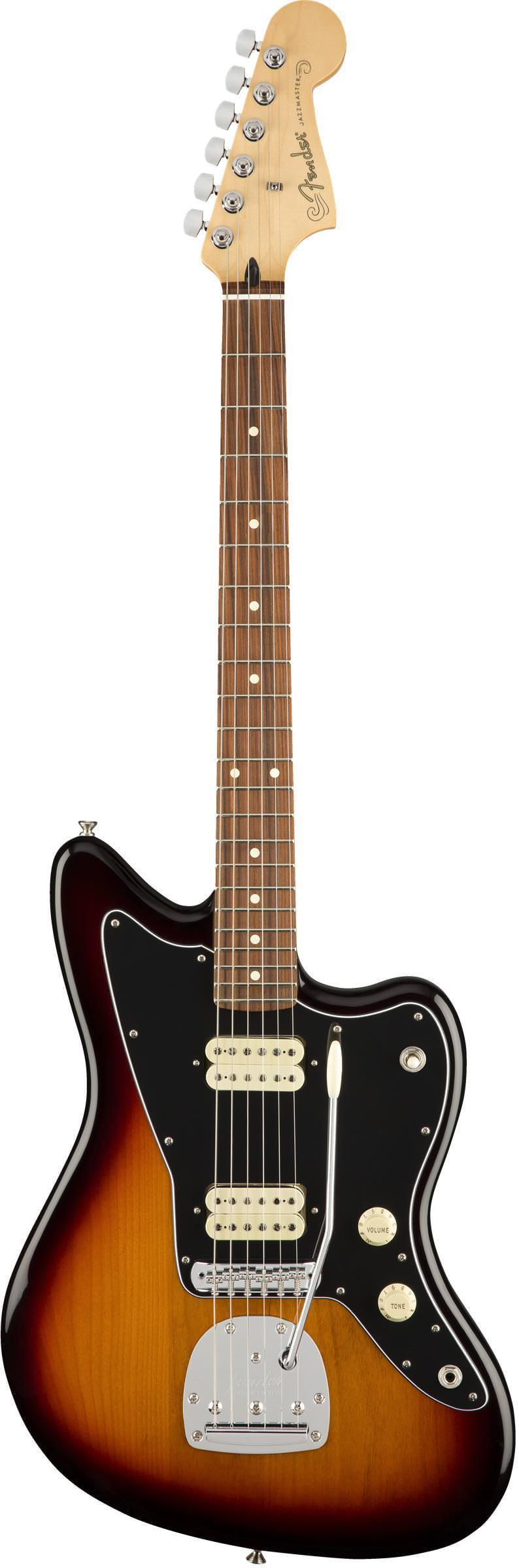 Электрогитара Fender Player Jazzmaster …