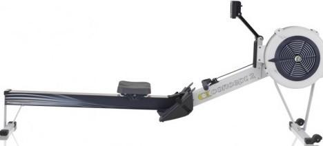 Гребной тренажер Concept2 D PM5 Grey
