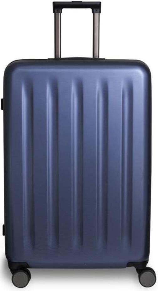 Чемодан Xiaomi RunMi 90 Points Trolley Suitcase 28 Blue Aurora