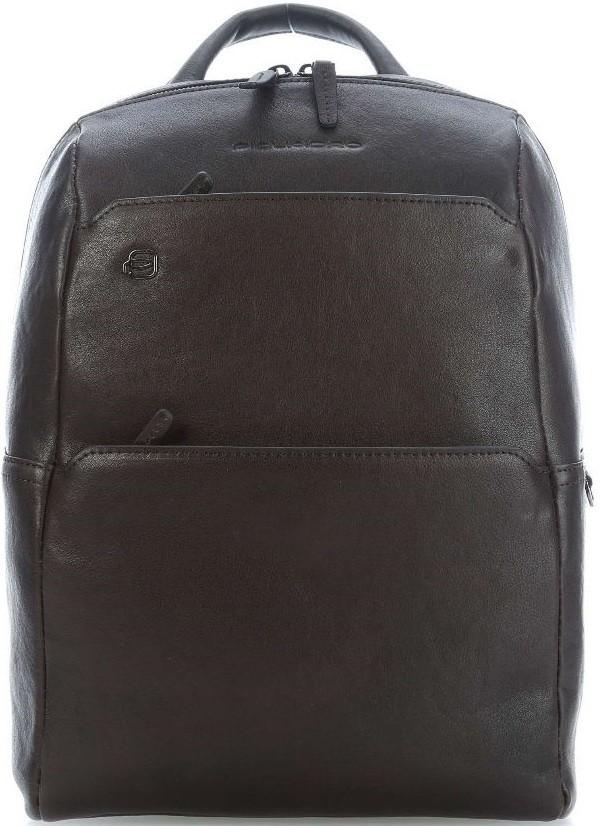 Рюкзак Piquadro Black Square CA4022B3/TM Dark Brown