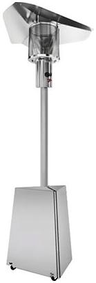 Газовый обогреватель Ballu Vela BOGH-16