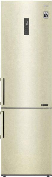 Холодильник LG GA-B509BEGL