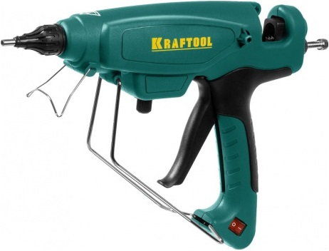 Клеевой пистолет Kraftool 06843-300-12
