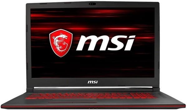 "Ноутбук MSI GL73 8RC-450RU 17,3""/2,2GHz…"