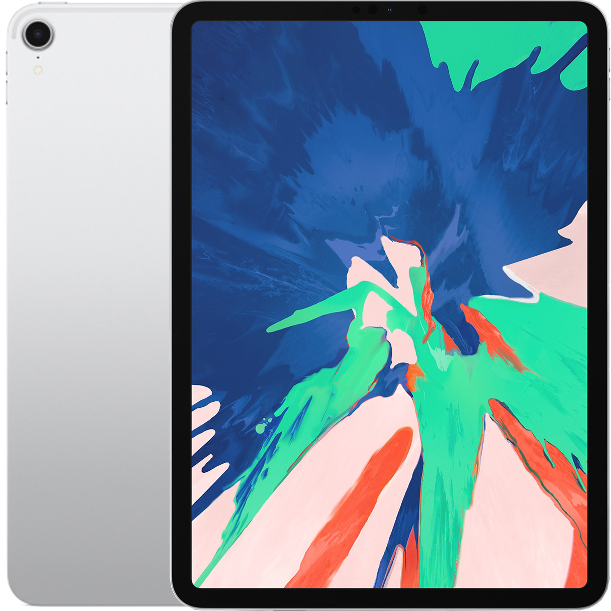 "Планшет Apple iPad Pro 2018 11.0"" Wi-Fi…"