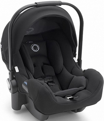 Автокресло Bugaboo Turtle by Nuna (0-13 кг) + адаптер Bugaboo Cameleon3