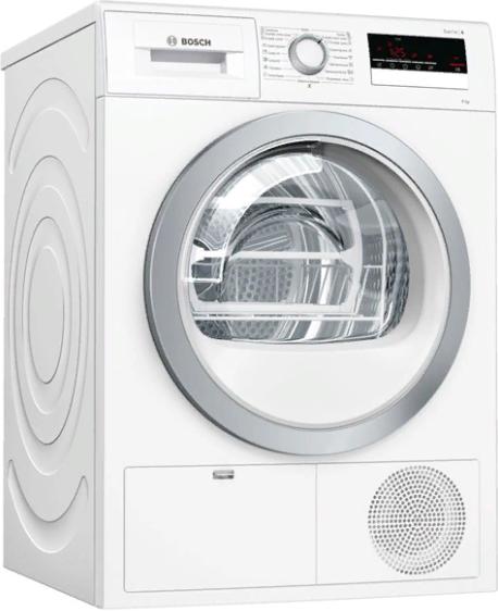 Сушильный автомат Bosch WTM83261OE