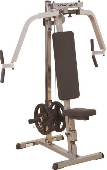 Баттерфляй Body-Solid GPM65