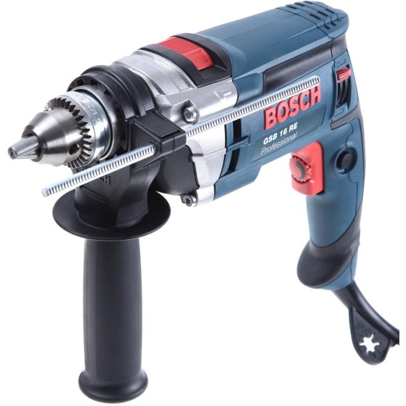 Дрель Bosch 060114E500