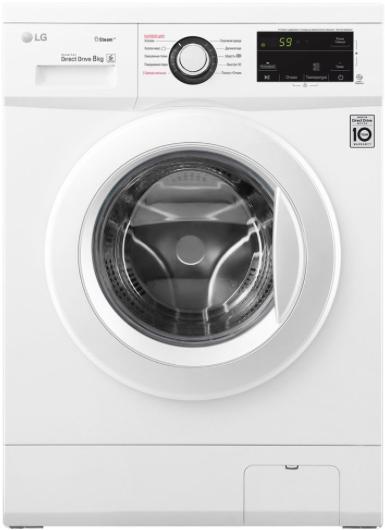 Стиральная машина LG F2J3TS0W