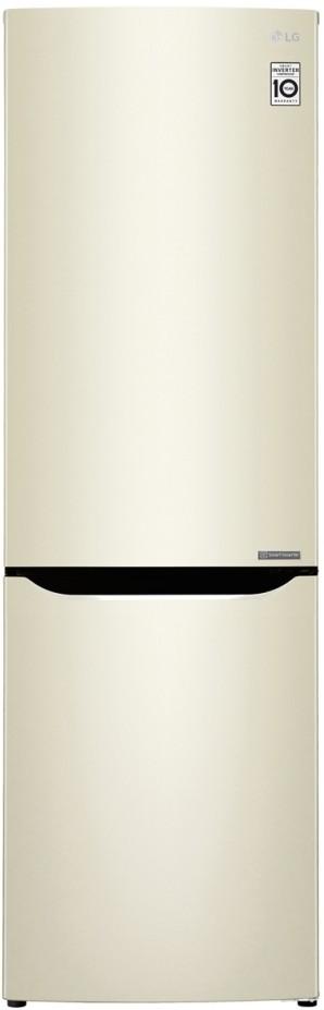 Холодильник LG GA-B419SYJL