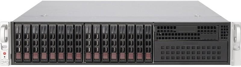 Серверная платформа Supermicro SuperServer 2028R-C1R