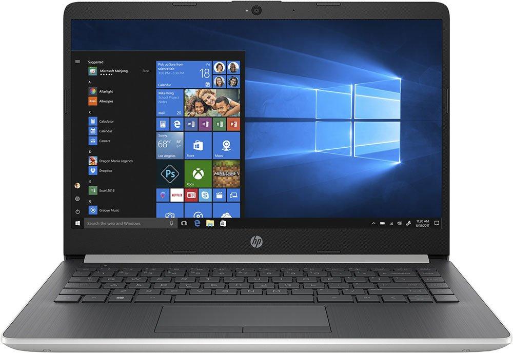 "Ноутбук HP 14-cf1001ur 14""/1,6GHz/4Gb/1…"