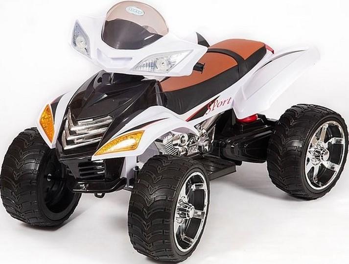 Электроквадроцикл Barty Quad Pro М007МР…