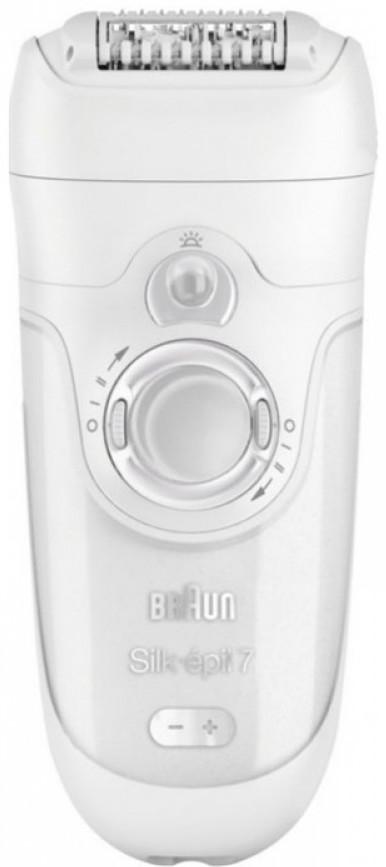 Эпилятор Braun Silk-épil 7 SensoSmart S…