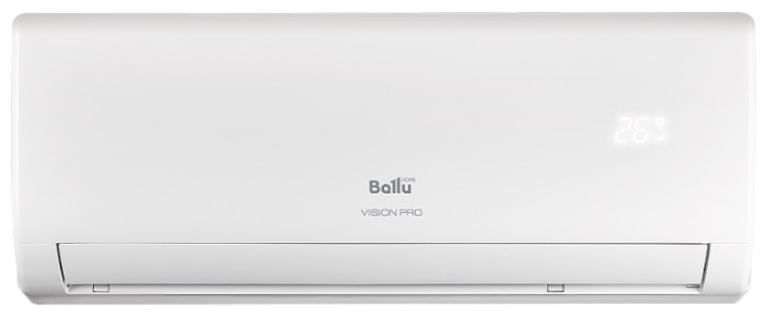 Кондиционер Ballu BSVPI-12 HN1