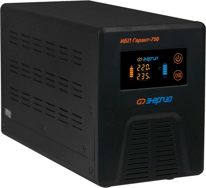 ИБП Энергия Гарант-750
