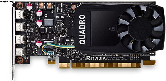 Видеокарта Dell Quadro P1000 4Gb OEM