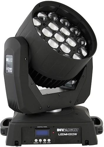Прибор полного вращения Involight LED M…