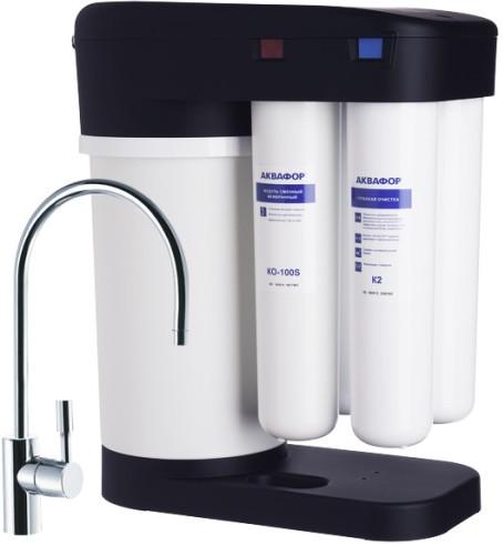 Мини-завод питьевой воды Аквафор DWM-10…