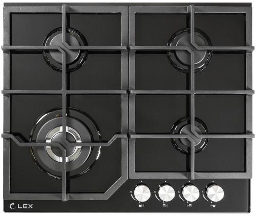Варочная панель LEX GVG 640-1 BL