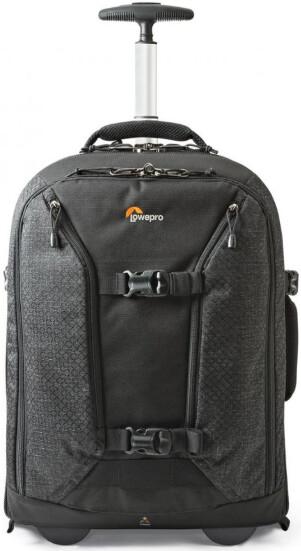 Рюкзак Lowepro Pro Runner RL X450 AW II Black