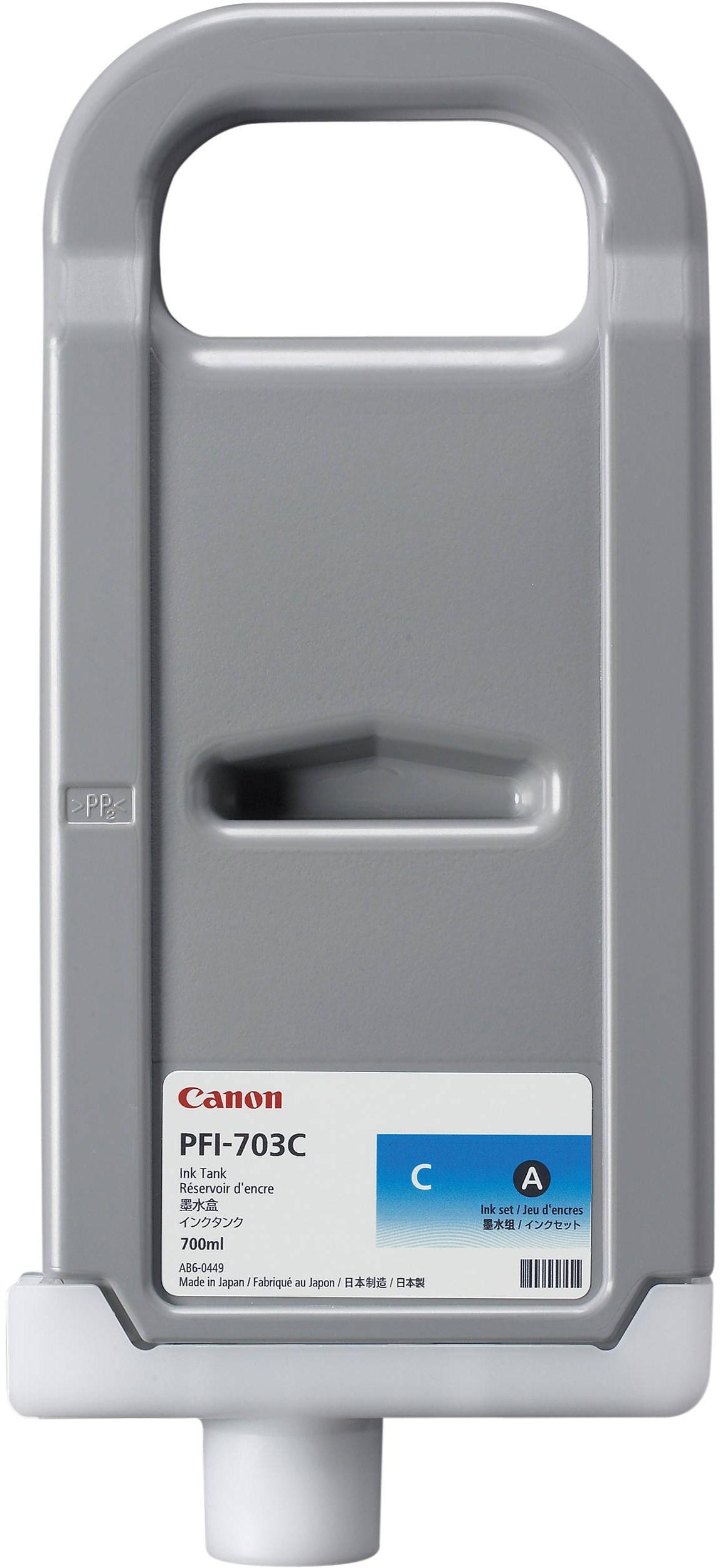 Canon 2964B001 Cyan