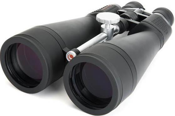 Бинокль Celestron SkyMaster 18-40x80