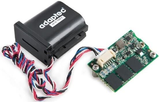 Резервная память Adaptec AFM-700 Kit