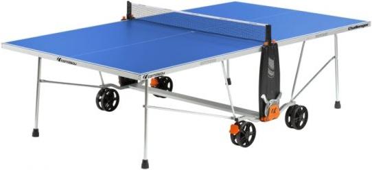 Теннисный стол Cornilleau Challenger Crossover Outdoor Blue