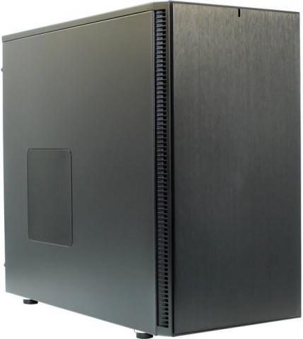 Корпус для компьютера Fractal Design Define S ATX Black
