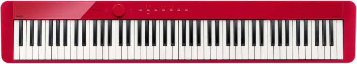 Пианино Casio Privia PX-S1000 Red