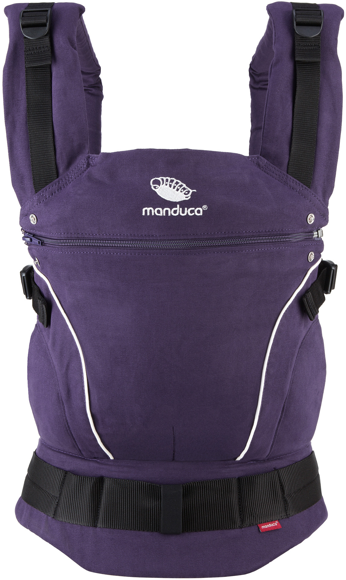 Эргорюкзак Manduca PureCotton Purple