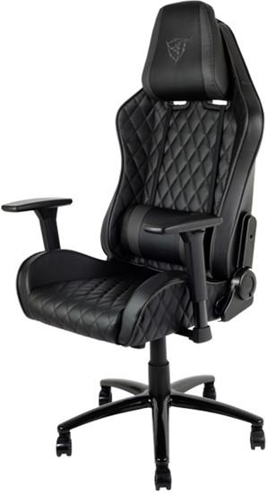 Игровое кресло ThunderX3 TGC31 черный