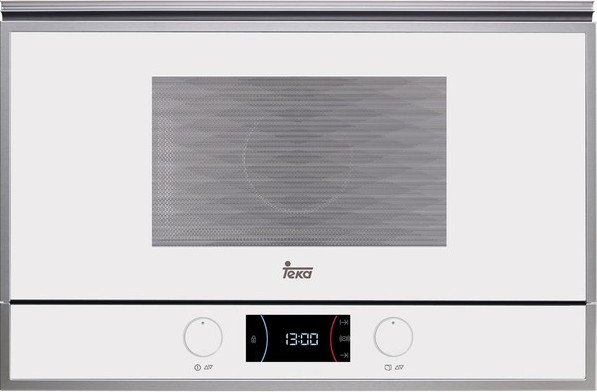 Микроволновая печь Teka ML 822 BIS L White