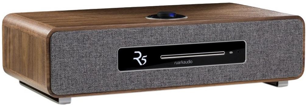 Аудиосистема Ruark Audio R5 Rich Walnut Veneer