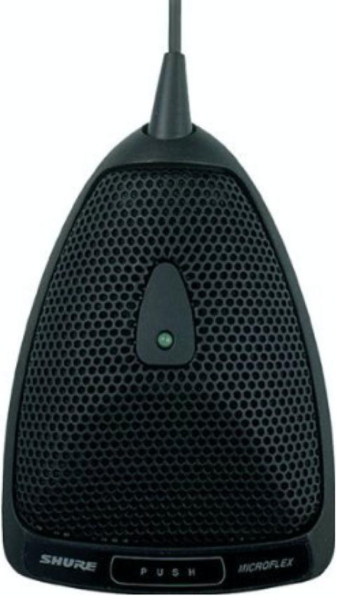 Микрофон Shure MX392/S