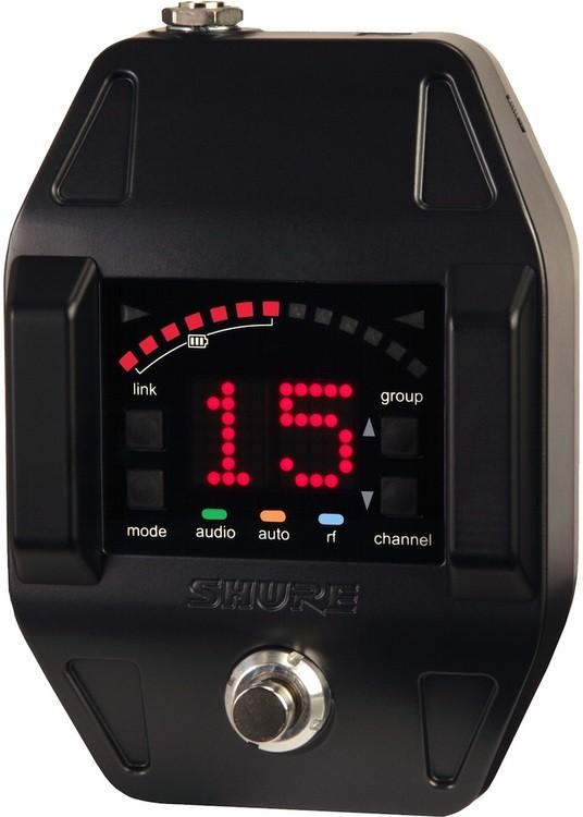Радиосистема Shure GLXD16E Z2 2.4 GHz