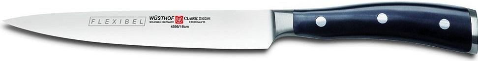 Кухонный нож Wuesthof Classic Ikon (16см)
