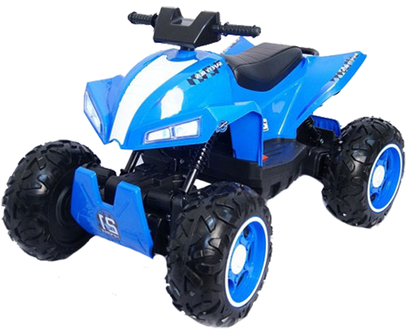 RiverToys T777TT Blue